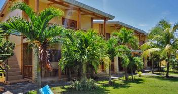 Alona42 Resort in Panglao - Philippines