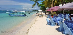 Alona Beach Panglao - Coco Vida