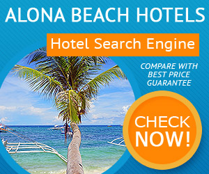 Alona Beach Hotels Best Price