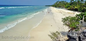 Alona Beach Panglao House Sale