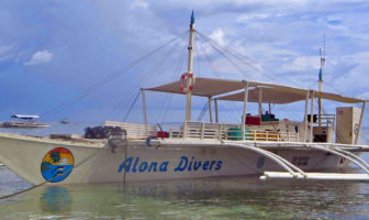 Alona Divers in Panglao - Philippines