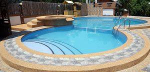 Alona Hidden Dream Resort Swimming Pool