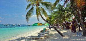 Alona Vida Beach Resort - Beachfront
