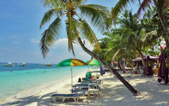 Alona Vida Beach Resort - Beachfront