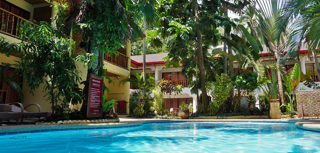 Alona Vida Beach Resort Reviews