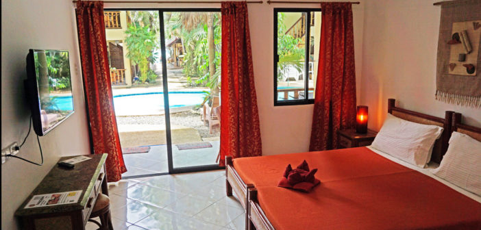 Alona Vida Beach Resort - Superior