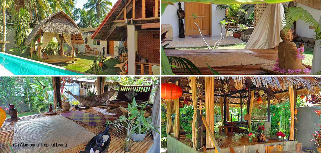 Alumbung Tropical Living in Panglao - Philippines