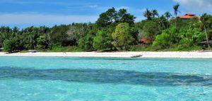 Amarela Resort Libaong White Beach