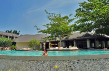 Amorita Resort Swimming Pool