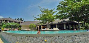 Amorita Resort Swimming Pool