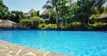 Amun Ini Beach Resort Apartments