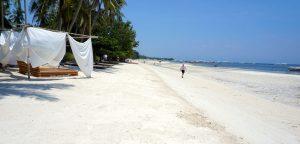Ananyana Beach Resort Doljo Beach
