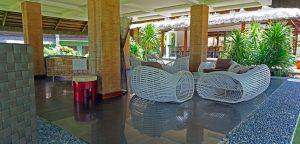 Ananyana Beach Resort Lounge