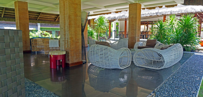 Ananyana Beach Resort Lounge