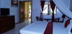 Anda White Beach Resort Room