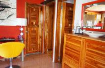 Apartment Bohol Floor Board