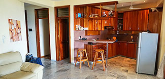 Apartment Condominium Panglao Bohol