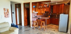 Apartment Kitchen Panglao Bohol