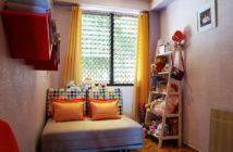 Apartment Panglao Guest Bedroom