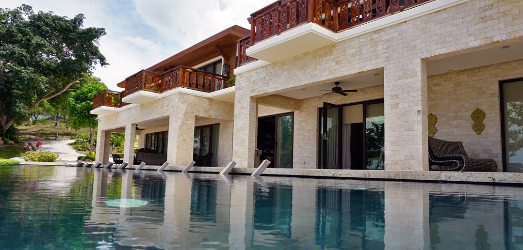 Luxury Astoria Bohol in Baclayon