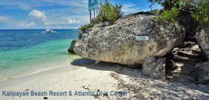 Atlantis Dive Center on Alona Beach