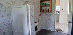 Bathroom Bohol Bungalow Philippines
