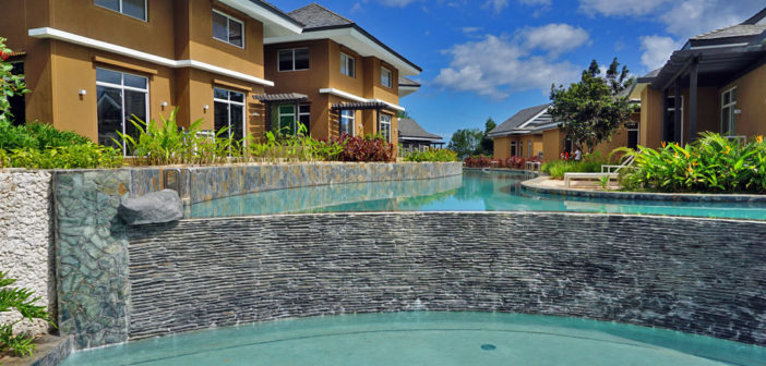 Be Grand Resort Pool Villas