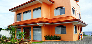 Bohol Beach House for sale Philippines
