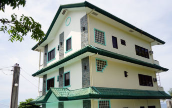 Bed and Breakfast Baclayon