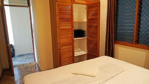 Bedroom Bohol Condominium