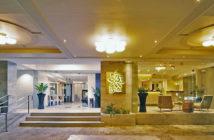 Belian Hotel Tagbilaran Entrance