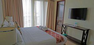 Belian Tagbilaran Hotel Room