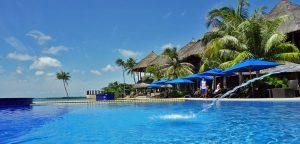 Bellevue Resort Bohol - Infinity Pool
