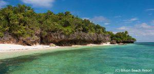 Bituon Beach Resort Clear Water