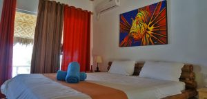 Blue Star Dive Resort - Room