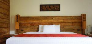 Boffo Resort Bed Room