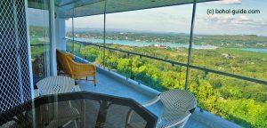 Bohol Apartment Tagbilaran View