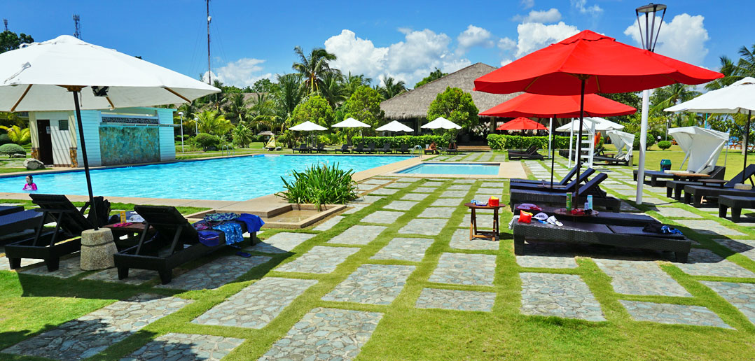 Bohol Beach Club - Swimming Pool