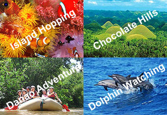 Bohol Best Tours in Tagbilaran