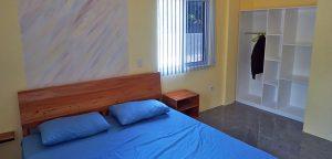 Bohol Bungalow Rent Master Bedroom
