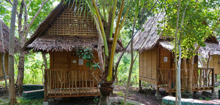Bohol Coco Farm Cottages