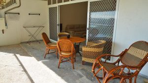 Bohol Condominium Sale Balcony