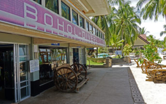 Bohol Divers Resort at Alona Beach