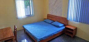 Bohol House Rent Master Bedroom