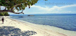 Bohol Momo Beach Panglao