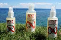 Bohol Mosquito Repellent Panglao Philippines