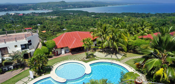 Bohol Plaza Resort Ocean View