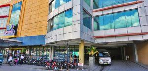 Bohol Quality Superstore in Tagbilaran
