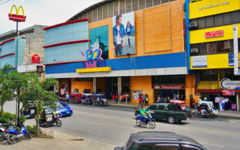 Bohol Quality Mall in Tagbilaran