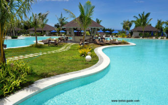 Bohol Shores Resort Panglao